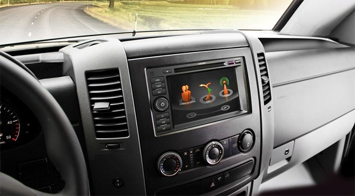 autoradio gps dvd mercedes classe a classe b zenec z e4626 autoradios. Black Bedroom Furniture Sets. Home Design Ideas