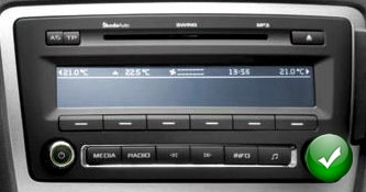 autoradio gps dvd skoda octavia autoradio skoda yeti hightech privee. Black Bedroom Furniture Sets. Home Design Ideas