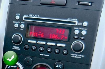 Suzuki Grand Vitara Bluetooth Kit