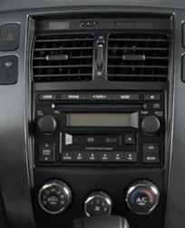 Autoradio Gps Hyundai Sonata Elantra Terracan Santa Fe