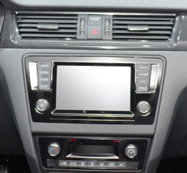 autoradio android gps tactile bluetooth skoda rapid wifi bluetooth. Black Bedroom Furniture Sets. Home Design Ideas