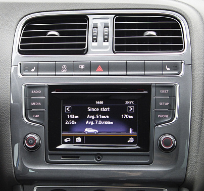 autoradio android auto gps dvd wifi volkswagen polo. Black Bedroom Furniture Sets. Home Design Ideas